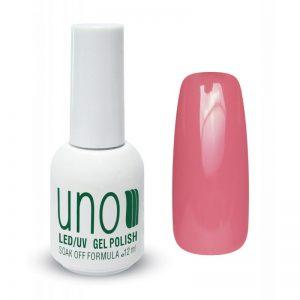 UNO, Гель–лак №098 Pink Sweetness — «Розовая сладость»