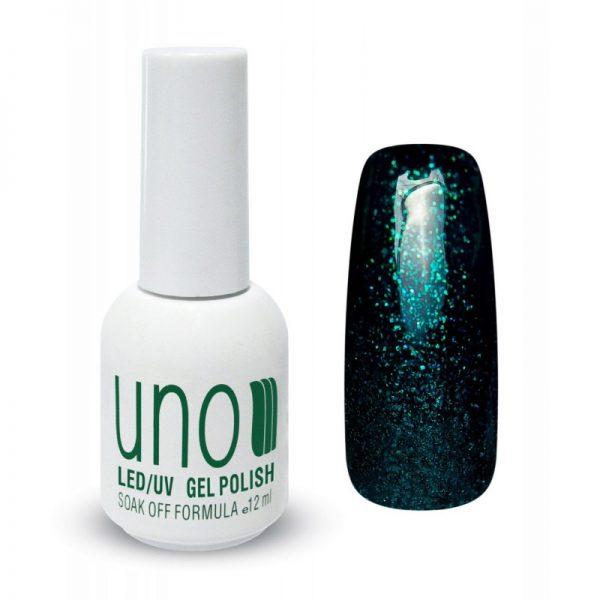 UNO, Гель–лак №164 Emerald — «Изумруд»