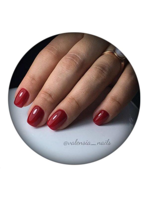 UNO, Гель–лак №306 Cherry — «Вишня»