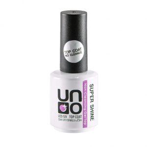 UNO, Верхнее покрытие Super Shine