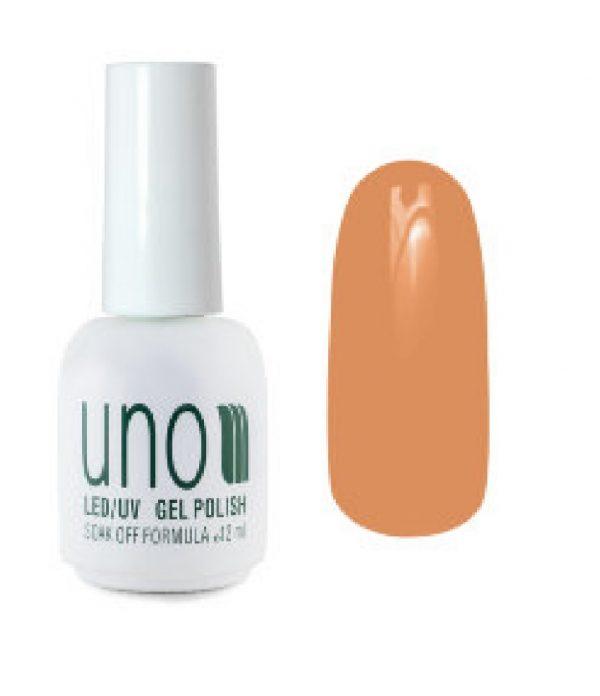 UNO, Гель–лак №08 «Ириска» коллекции Limited Edition