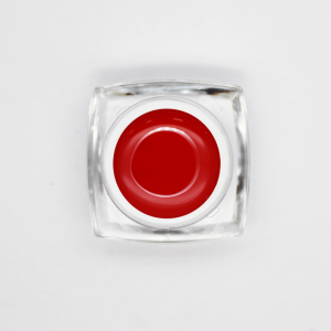 STRETCH-GEL (паутинка) красный (5 г)