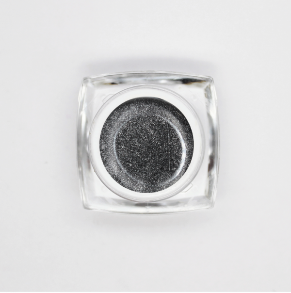 STRETCH-GEL (паутинка) серебро (5 г)