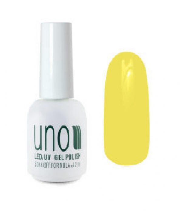 UNO, Гель–лак №15 коллекции Limited Edition