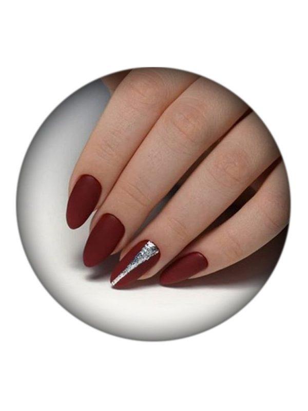 Uno Lux, Гель-лак №20 Evita — «Эвита» коллекции Lady in Red