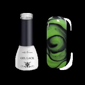 Гель-лак «LADY» CALIPSO (Пряная зелень) 5 мл