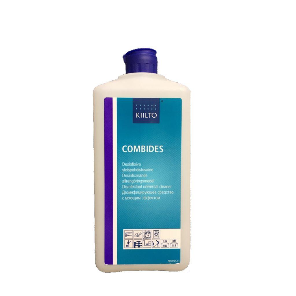 Средство для дезинфекции Combides