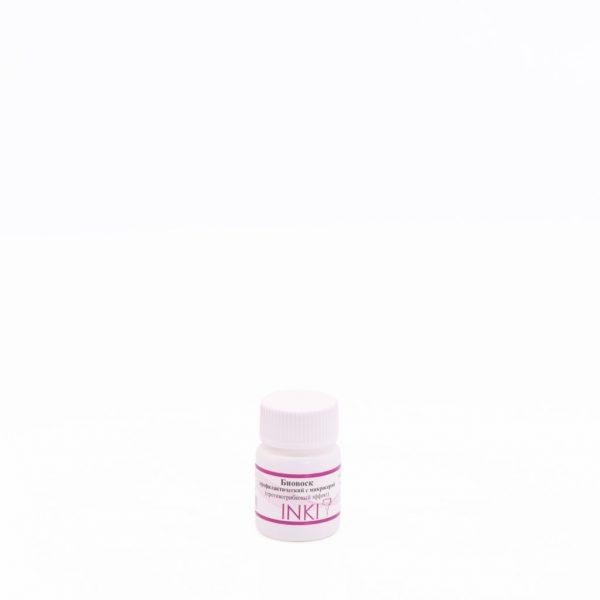 Биовоск профилактический с микросерой (противогрибковый эффект)