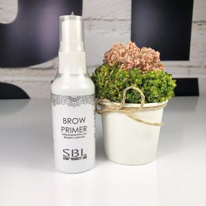 PRIMER Обезжириватель для бровей и ресниц Clean 50 ml