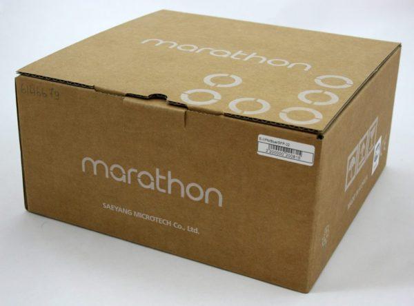 MARATHON – 3 CHAMPION, БЕЛЫЙ, НАКОНЕЧНИК SDE-H35LSP (35Т. ОБ/МИН, 3,2НСМ)