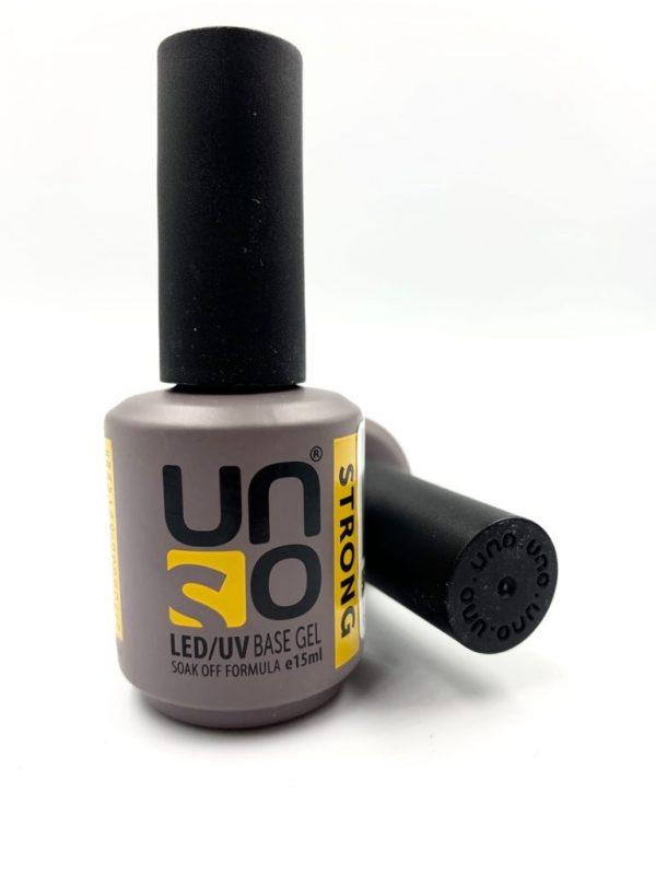 UNO, Базовое покрытие для гель-лака STRONG