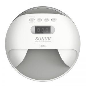 Лампа Sun UV 7 48 Ватт