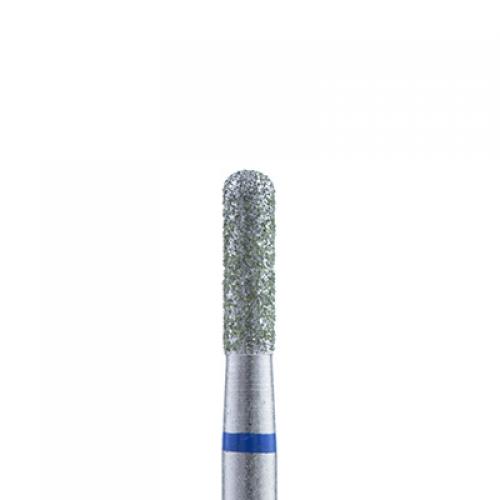 ВладМиВа, Алмазная фреза (Цилиндр закругленный) 104.141.524.023