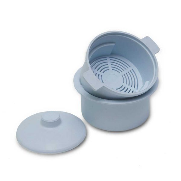 Емкость-контейнер для стерилизации фрез