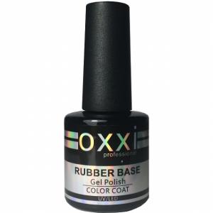 OXXI- Каучуковое базовое покрытие 15 ml