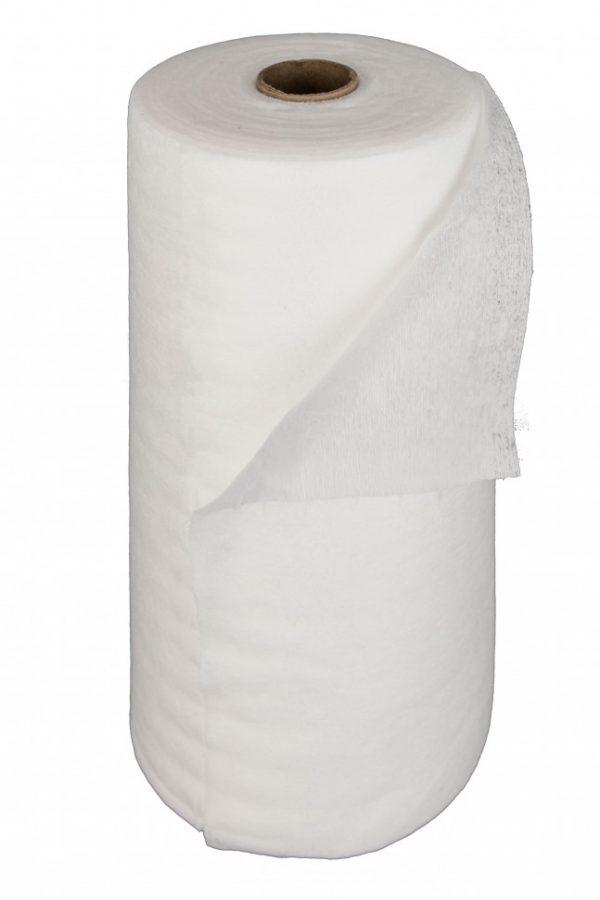 Полотенце спанлейс комфорт в рулонах