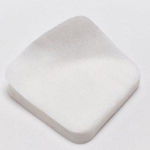Салфетки безворсовые жесткие 5*5