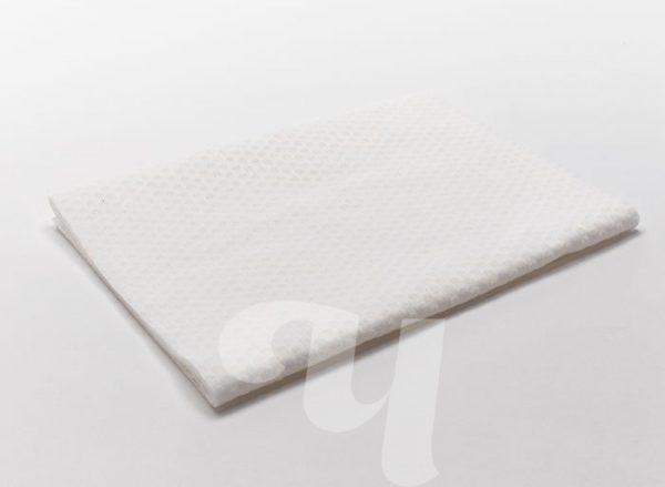 Салфетки из спанлейса люкс 35*35 см