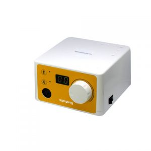 Аппарат Marathon – 3N yellow с ручкой SDE-H200 30 тыс.об